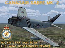 No. 416 Squadron RCAF